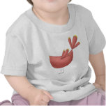 Welcome Spring · Red Bird Tees