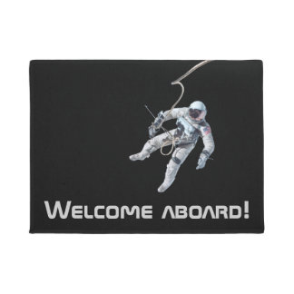 Welcome subscription ARD! Doormat
