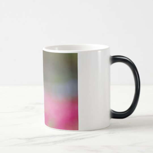 Welcome Swallow Magic Mug