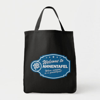 Welcome To Ahnentafel Bags