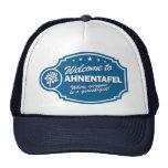 Welcome To Ahnentafel Hat