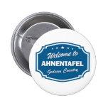 Welcome To Ahnentafel Pins
