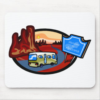 Welcome to Arizona Mouse Mats