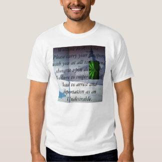 Welcome to Arizona. Please ... T Shirt