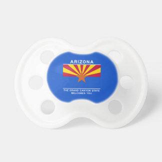 Welcome to Arizona - USA Baby Pacifiers