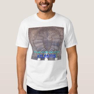 WELCOME TO ATLANTIS T-Shirt