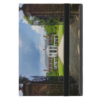 Welcome To Boone Hall iPad Mini Cover