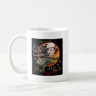 Welcome to Cicero Coffee Mug