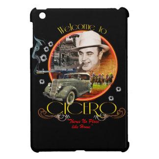 Welcome to Cicero iPad Mini Cases