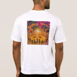 Welcome to Cooville Christmas Performance T-Shirt