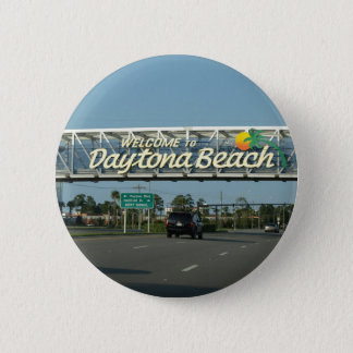 Welcome to Daytona Beach Button