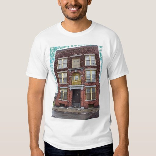 welcome to detroit shirt