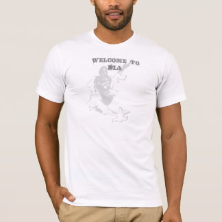Welcome to DIA T-Shirt