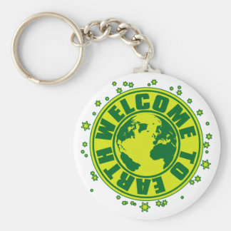 WELCOME_TO_EARTH KEYCHAIN