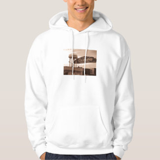 Welcome to Escanaba Hoodie