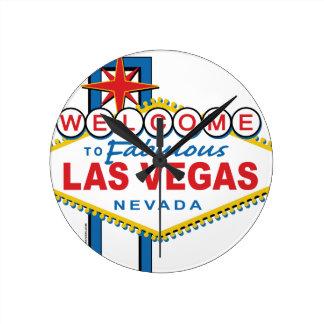 Welcome to Fabulous Las Vegas Clocks