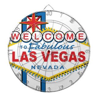 Welcome to Fabulous Las Vegas Dartboards