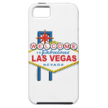 Welcome to Fabulous Las Vegas iPhone 5 Case