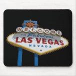 Welcome to Fabulous Las Vegas Mousepad