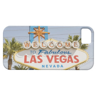 Welcome to fabulous las vegas nevada sign iPhone 5 covers