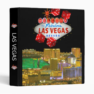 Welcome to Fabulous Las Vegas Photo Binder