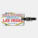 Welcome to Fabulous Las Vegas Tag For Bags