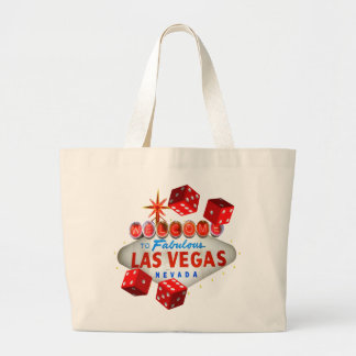 Welcome to Fabulous Las Vegas Travel Bag