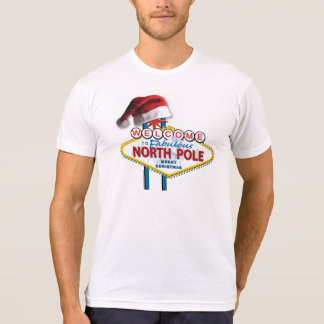 Welcome to Fabulous North Nole T-shirts