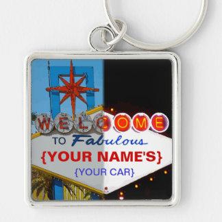 Welcome to Fabulous Your Car! Keychain