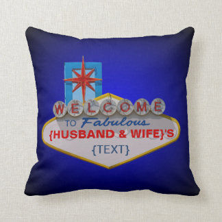 Welcome to Fabulous Your Castle! Pillow