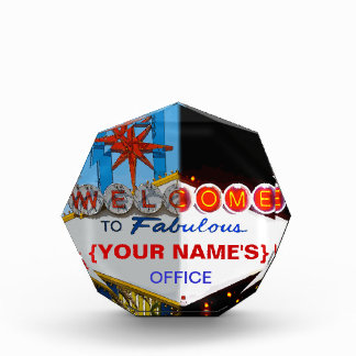 Welcome to Fabulous Your Office! Award