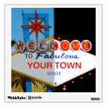 Welcome to Fabulous Your Town! Room Graphics