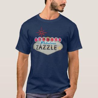 Welcome to Fabulous Zazzle T-Shirt