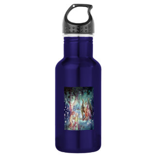 Welcome to Fairyland 18oz Water Bottle