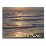 Welcome to Florida Post Cards