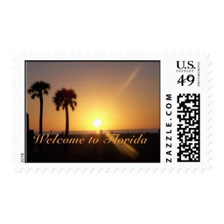 Welcome to Florida Postage