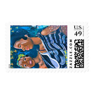 Welcome to Gan-II Postage Stamps