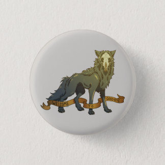 Welcome to Goodbye Pinback Button