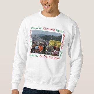 Welcome to Goodstock Pullover Sweatshirt