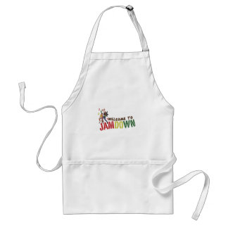 Welcome to Jamdown Adult Apron