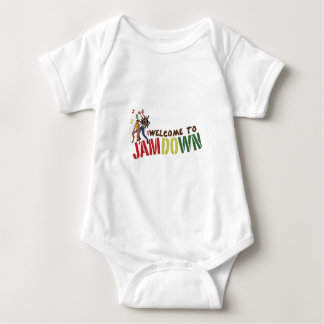 Welcome to Jamdown T Shirt