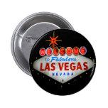 Welcome to Las Vegas Button