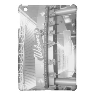 Welcome to Las Vegas Case For The iPad Mini