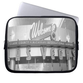 Welcome to Las Vegas Computer Sleeve