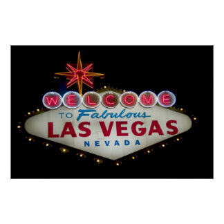 Welcome to Las Vegas DSLR Posters