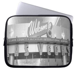 Welcome to Las Vegas Laptop Sleeves