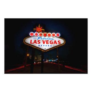 Welcome to Las Vegas Photo Print