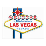 Welcome-to-Las-Vegas Post Cards