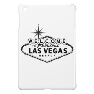 Welcome To Las Vegas Sign iPad Mini Case