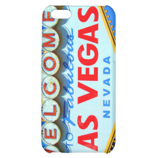 Welcome to Las Vegas Sign Iphone Case Case For iPhone 5C